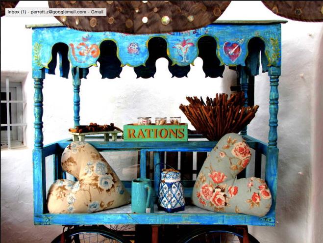 La Galeria Elefante concept lifestyle store Ibiza