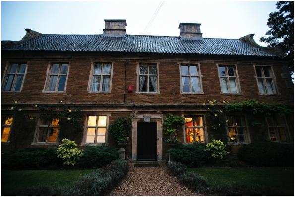 Allington Manor hotel B&B accommodation Lincolnshire