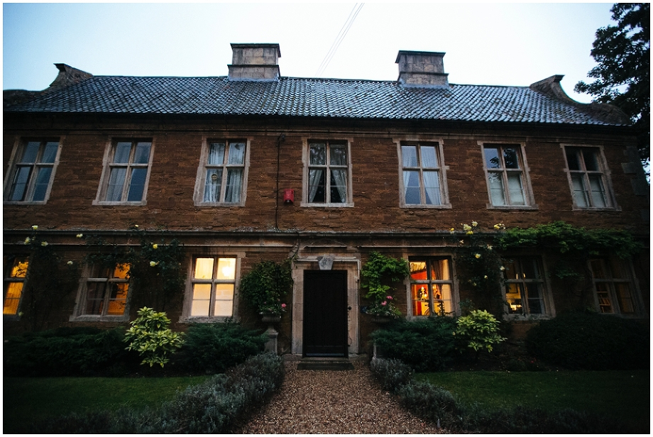 Allington Manor hotel B&B accommodation Lincolnshire