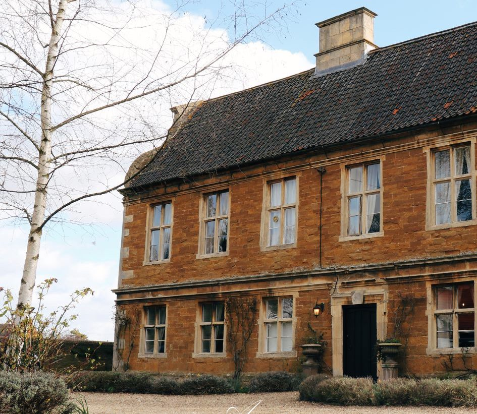 Allington Manor B&B hotel Lincolnshire