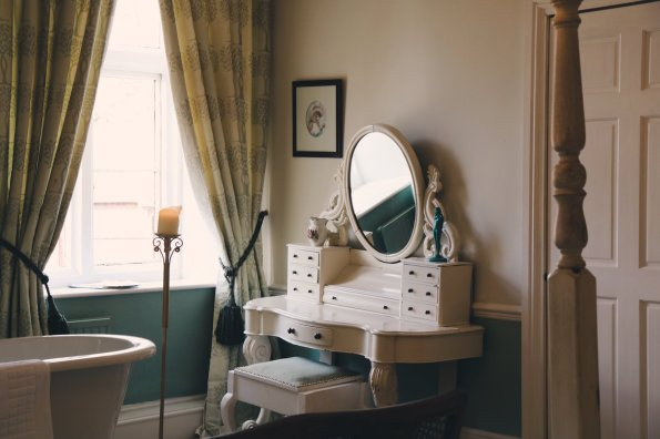 Allington Manor The Lady's Room hotel B&B accommodation Lincolnshire