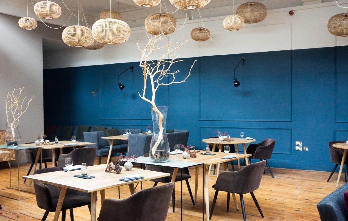 Home Restaurant Elizabeth Cottam Leeds